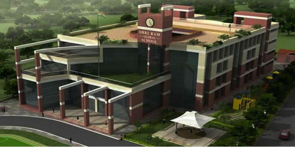 Shri Ram Global School – Rohtak